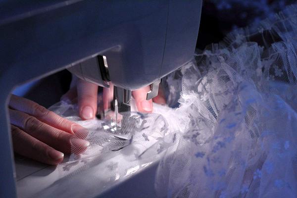 Курсы шитья для начинающих