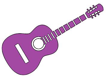 учимся играть на гитаре с нуля