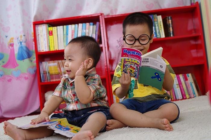 чтение в 1 год