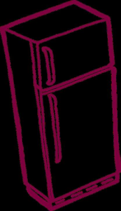 Первый закон термодинамики и холодильник