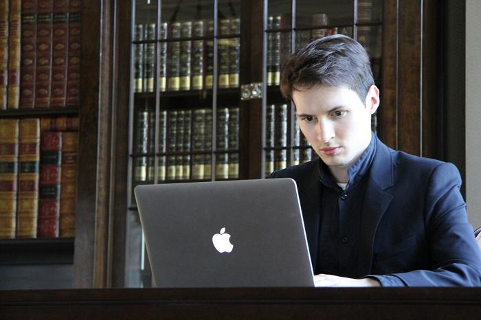 как стать программистом, как Павел Дуров