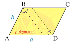параллелограмм3