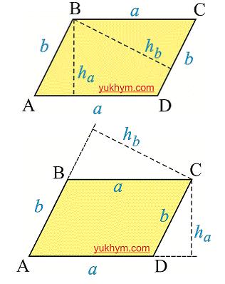 параллелограмм4
