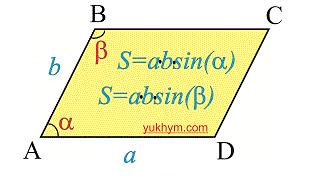 параллелограмм5